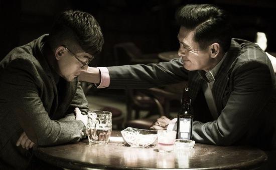 Project Gutenberg của Châu Nhuận Phát - Quách Phú Thành nhận 17 đề cử tại Hong Kong Film Awards 38