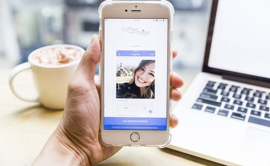 Ứng dụng hẹn hò Coffee Meets Bagels bị lộ thông tin người dùng