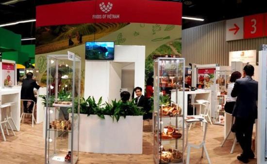 Việt Nam tham gia hội chợ nông sản hữu cơ lớn nhất thế giới tại Đức