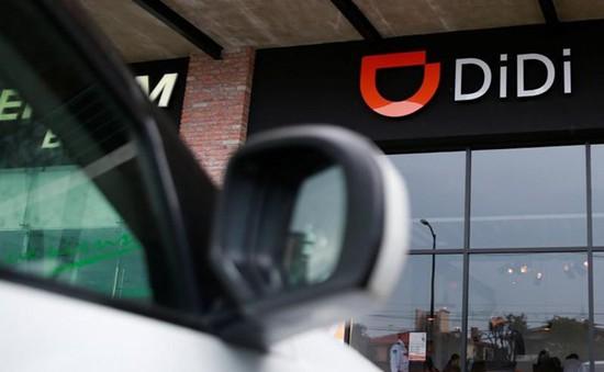Ứng dụng gọi xe Didi Chuxing sa thải 2.000 nhân viên