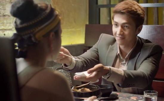 """Mối tình đầu của tôi - Tập 16: Giải cứu kịp thời, Nam Phong thực sự """"đốn tim"""" Hạ Linh"""