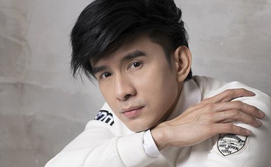 Đan Trường bắt tay với Nguyễn Hồng Thuận trong ca khúc mới