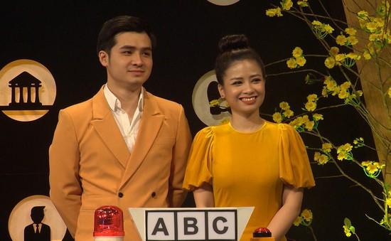 """Cặp đôi Dương Hoàng Yến - Hà Anh khép lại """"Sức nước ngàn năm"""" năm Mậu Tuất"""