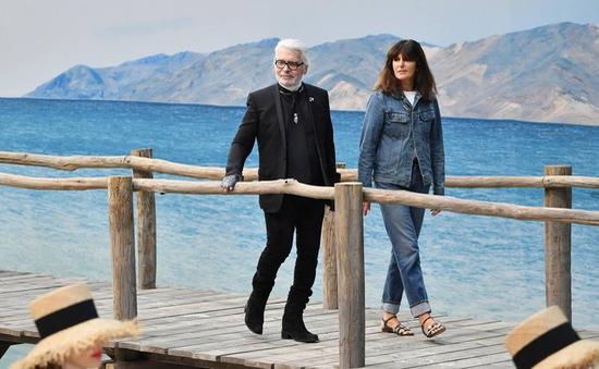 Chân dung người thay thế huyền thoại Karl Lagerfeld tại Chanel