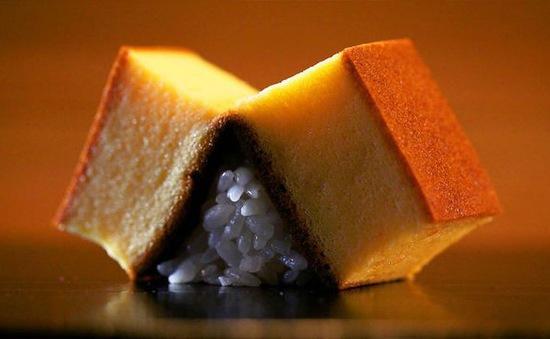 Độc đáo sushi trứng – món sushi đứng đầu về độ khó của Nhật Bản