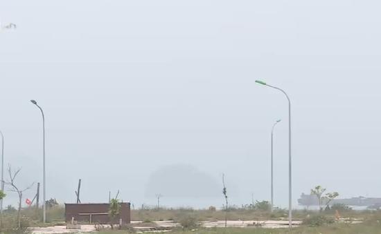 Quảng Ninh sẽ thu hồi các dự án bỏ hoang ở Vân Đồn