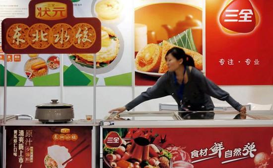 Nhà sản xuất bánh bao Trung Quốc thu hồi sản phẩm nghi nhiễm tả lợn châu Phi