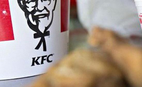 Mông Cổ: Hơn 200 người ngộ độc thực phẩm sau khi ăn tại KFC