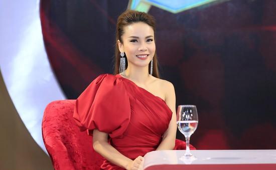 Yến Trang khẳng định có thể chia sẻ mọi thứ với khán giả trừ tình yêu