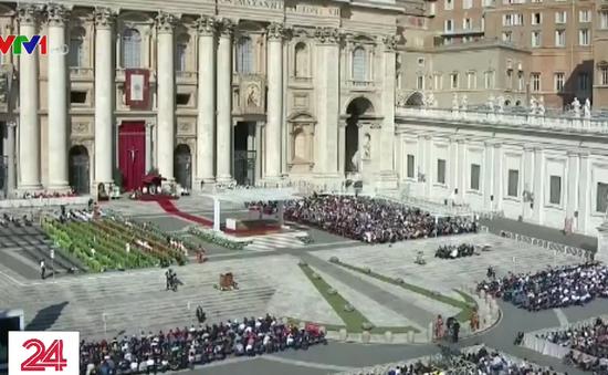 Vatican ra hướng dẫn bí mật cho các linh mục có con