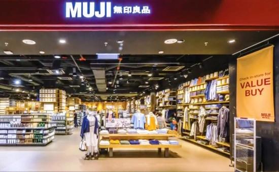 Chuỗi bán lẻ nổi tiếng Nhật Bản MUJI sắp vào Việt Nam