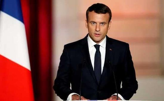 Pháp cảnh báo sự trỗi dậy của chủ nghĩa bài Do Thái