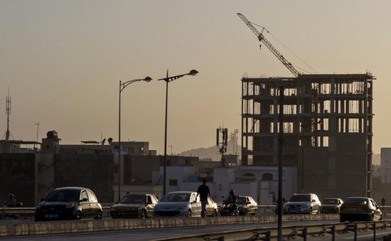 Senegal xây dựng thành phố tương lai trị giá 2 tỷ USD