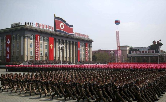 5 ngày lễ lớn người dân Triều Tiên ai cũng biết