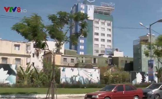 Chuyển các sai phạm về bán đất công ở Đà Nẵng sang Bộ Công an
