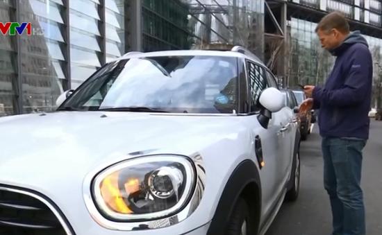 BMW và Daimler đầu tư 1 tỷ Euro cho dự án dịch vụ di chuyển
