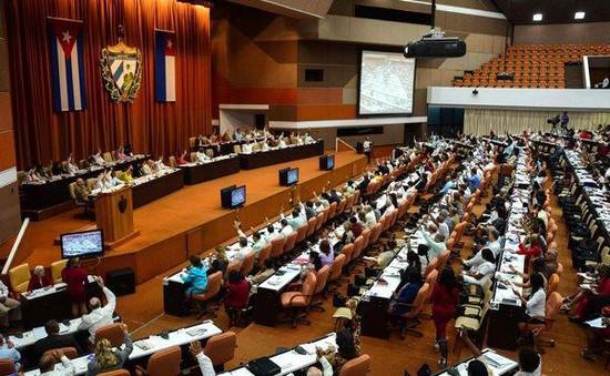 Cuba trưng cầu dân ý về Hiến pháp mới