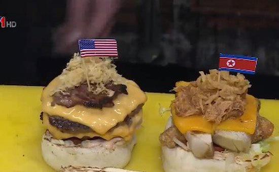 """Độc đáo nhiều dịch vụ """"ăn theo"""" Hội nghị Thượng đỉnh Mỹ - Triều Tiên"""