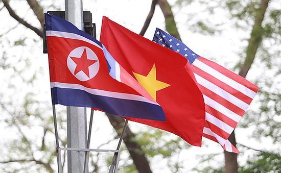Mỹ - Triều Tiên tái khởi động đàm phán trong tháng 7