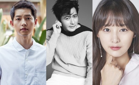 """5 bộ phim ra mắt năm 2019 cho """"tín đồ"""" phim Hàn tha hồ """"cày"""""""