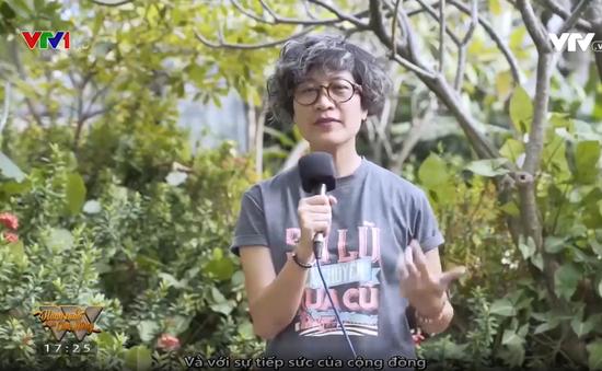 Jang Kều - Cô gái xây dựng hơn 700 căn nhà chống lũ cho người dân vùng thiên tai