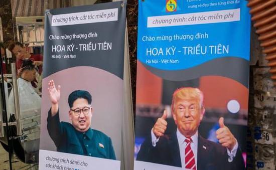 Việt Nam tiếp thêm xung lực cho tiến trình hòa bình