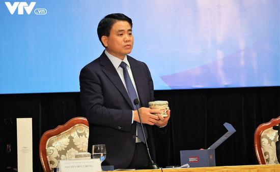 Tiết lộ quà tặng độc đáo của Hà Nội dành cho phóng viên tác nghiệp Hội nghị thượng đỉnh Mỹ - Triều