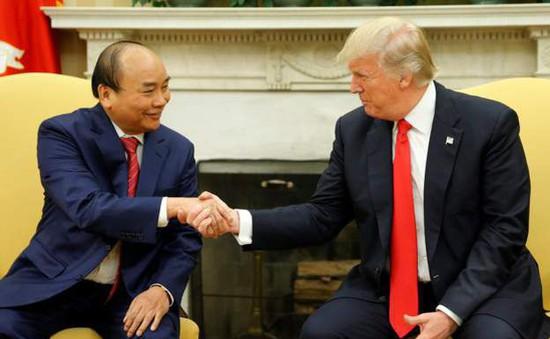 Quan hệ Việt Nam – Mỹ, hình mẫu trong quan hệ quốc tế