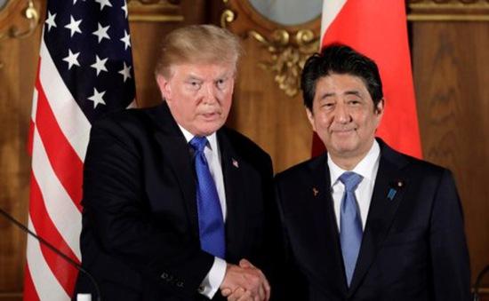 Mỹ - Nhật chuẩn bị đàm phán thương mại