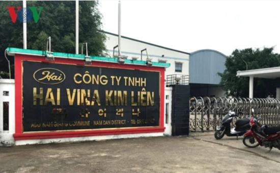 Bị cắt giảm phụ cấp, hàng nghìn công nhân tại Nghệ An nghỉ việc