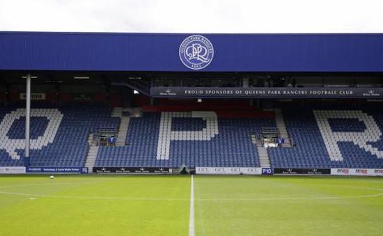 Queens Park Rangers dự định nâng cấp sân vận động