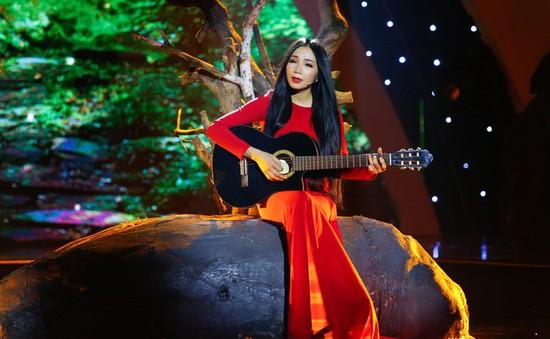 Ca sĩ Quỳnh Lan: Mở ra trang đời mới nhờ âm nhạc