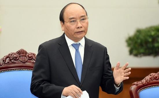 Thủ tướng biểu dương cán bộ, công chức tiếp dân