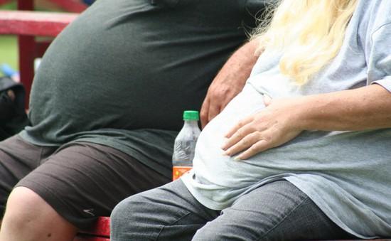 Tình trạng béo phì làm gia tăng các ca tử vong vì ung thư ở Mỹ