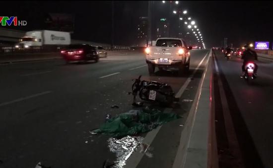 Mùng 1 Tết, số vụ tai nạn trên toàn quốc giảm đáng kể