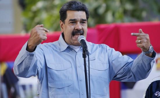 """Venezuela: Không có sự tồn tại của """"màn kịch viện trợ nhân đạo giả dối"""""""