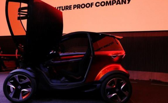 Ngành công nghiệp xe hơi sẽ tạo bước đột phá với công nghệ 5G