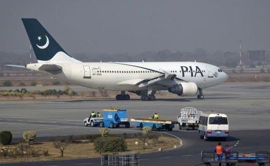 Pakistan dần mở lại không phận cho máy bay chở khách