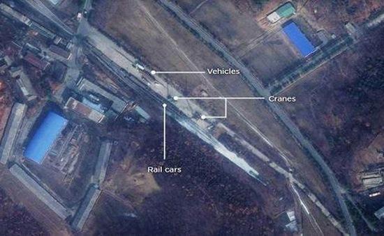Triều Tiên có thể sắp phòng tên lửa?