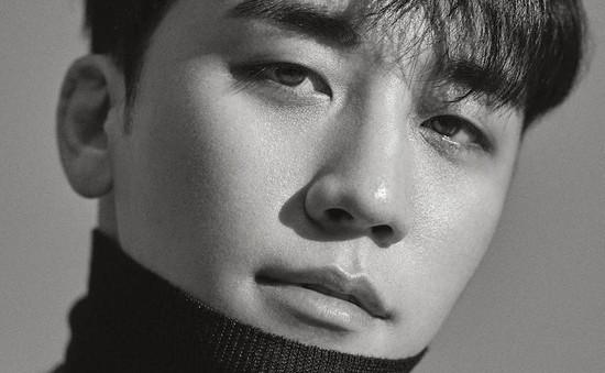 Sau hàng loạt bê bối, Seungri tuyên bố rời showbiz