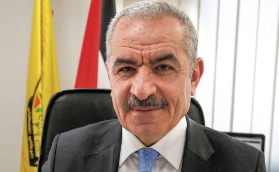 Tổng thống Palestine công bố Thủ tướng mới