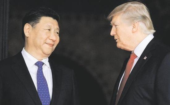 Nhà Trắng: Chưa ấn định thời điểm cho cuộc gặp thượng đỉnh Mỹ - Trung