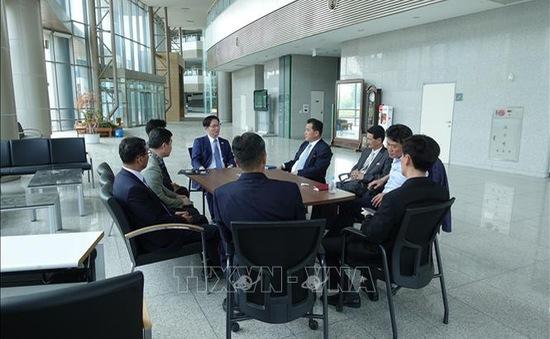 Hàn Quốc tích cực thúc đẩy tiến trình phi hạt nhân hóa