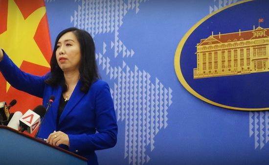 """""""Báo cáo nhân quyền thường niên năm 2018 của Hoa Kỳ không phản ánh đúng tình hình thực tế của Việt Nam"""""""