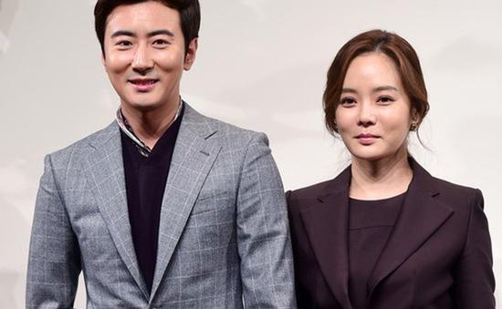 Chae Rim phủ nhận tin đồn ly hôn