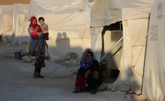 Cộng đồng quốc tế cam kết cung cấp 7 tỷ USD cứu trợ nhân đạo cho Syria