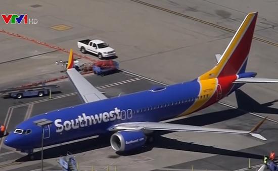Nhiều hãng hàng không Mỹ đặt lại vé máy bay cho hành khách