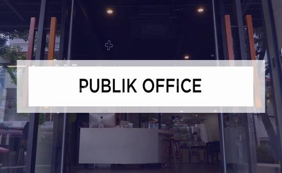 Live Talkshow Sự cân bằng hoàn hảo - Số 7: Văn phòng mở - Xu hướng không mới nhưng có phải sự lựa chọn hợp thời?