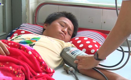 Vũng Tàu: phát hiện thêm 3 ca nhiễm sởi do không tiêm phòng vaccine