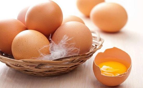 Nguy cơ mắc bệnh tim do ăn nhiều trứng